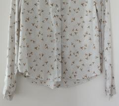Bambi zimska bluzica