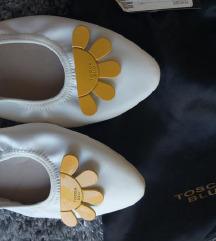 Sklopive baletanke Tosca Blu NOVO