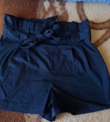 Modre hlače Zara