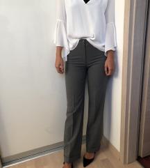 Benetton sive poslovne hlače