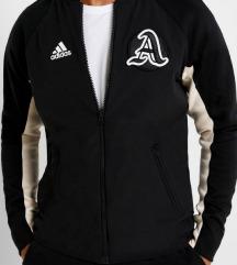 Adidas muška jakna (nikada nošeno)