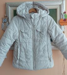 Zimska jakna za curice br. 104