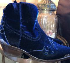 Kaubojske cizme