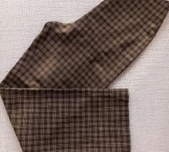 Vintage stil nove hlače sa etiketom