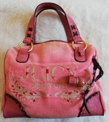 SNIŽENO! Juicy Couture original torbica