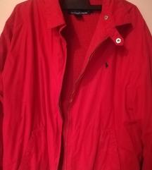 Muska Ralph lauren vjetrovka jakna