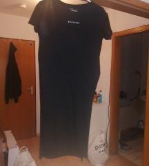 Dugačka majica sa prorezima %%