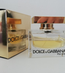Original❗Dolce&Gabbana The One