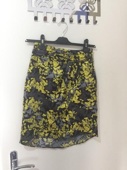 NOVA suknja / šos