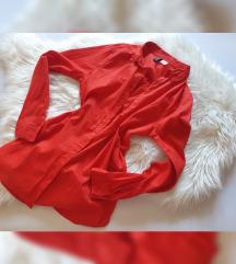 H&M divided košulja od gaze, kao nova REZ