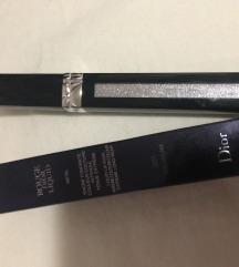 Novo Dior liquid lips rouge 601