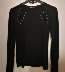 Crna majica S