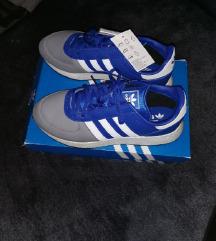 Adidas orginals plave muške tenisice