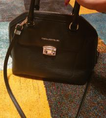 Trussardi crna torba