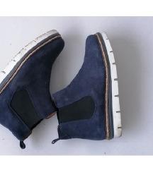Mass gležnjače čizme
