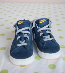 Nike dječje visoke kožne tenisice