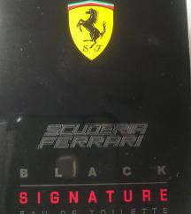FERRARI PARFEM BLACK SIGNATURE