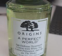 Origins A Perfect Word Lotion