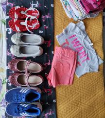 Lot odjeca/obuca