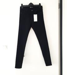 ZARA long jeans s etiketom 38/40