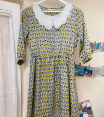 Kling retro style haljina