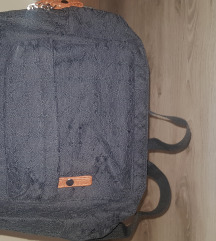 Mini crni ruksak