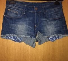 Yamamay jeans šorc