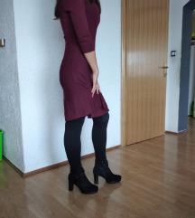 100 kn!Novo!TOM TAILOR zimska haljina 36-38