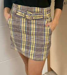 Nova Bershka suknja - NIKAD NOŠENA