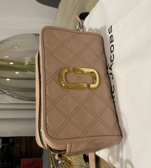 Marc Jacobs  softshot 21 quilted