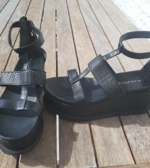 Sandale, platforme