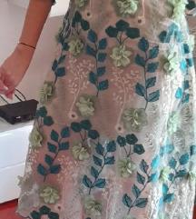 La jupe haljina 38-40