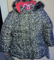 Marks&Spencer jaknica veličina 3-4