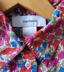 Cacharel vintage bluza, xs