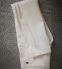 sOliver bijele traperice