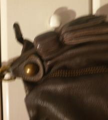 Picard tamnosmeđa torba