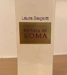 Laura Biagiotti Essenza di Roma 100 ml tester