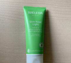 Weleda Skin food do vrha puna krema