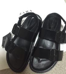 Zara dad sandale