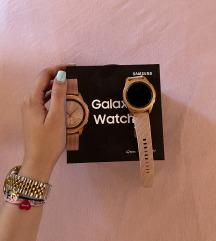 Snizeno! Samsung galaxy watch 42mm rose gold