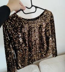 Zlatna majica