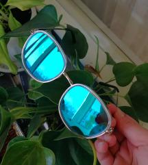 Nove sunčane naočale s metaliziranim staklima