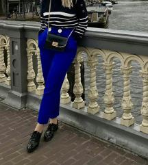Plave zara hlače