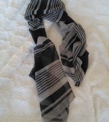 Novi svileni šal