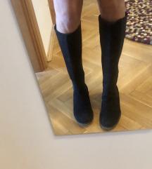 Kozne cizme super nosive