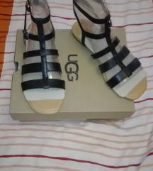 Sandale ugg kožne