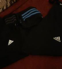 Adidas jogging capri hlace