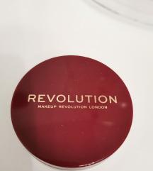 Revolution loose powder