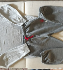 Trenirka Filmar i pulover 134/140