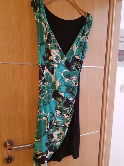 Diadema haljina 36